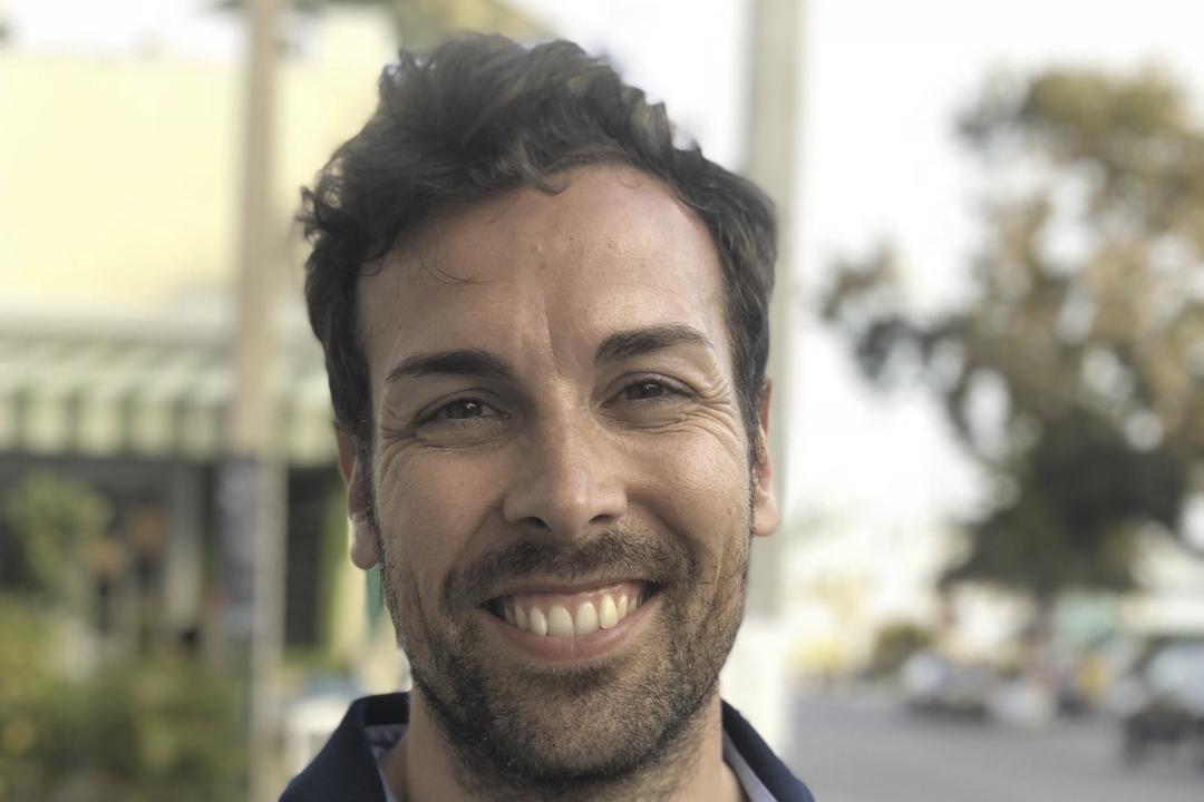 #1 – Failure is growth com Jose Bermejo Costa